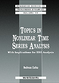 Topics in Nonlinear Time Series Analysis